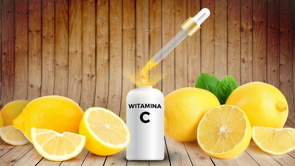 сыворотка с витамином С