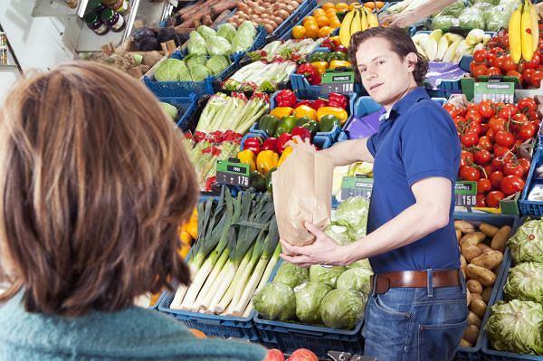 Как похудеть без диеты?