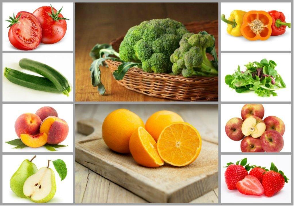 овощи и мифы