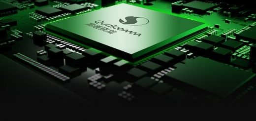 Чип Qualcomm Snapdragon