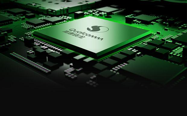 Чип Qualcomm Snapdragon