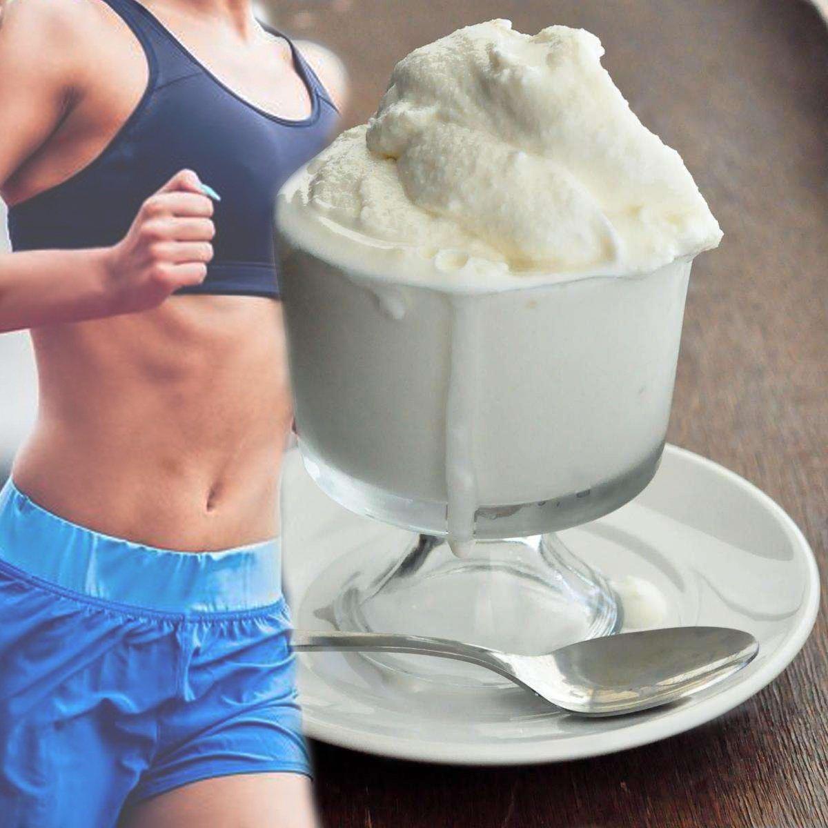 Йогурты на диете какие можно