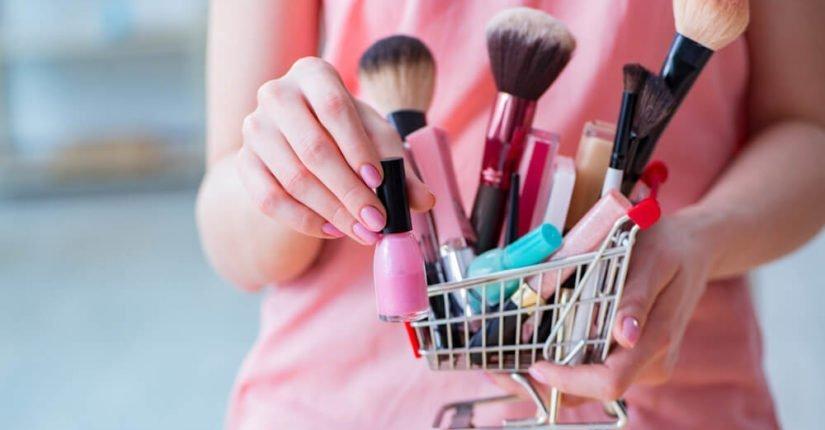 Kosmetika V Korzine