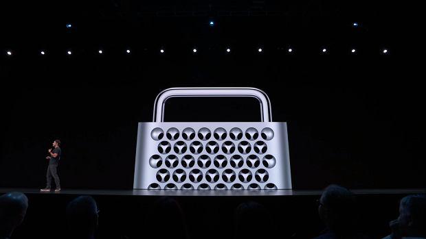 Z24859770qapple Prezentuje Mac Pro