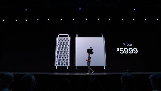 Z24859780qapple Prezentuje Mac Pro