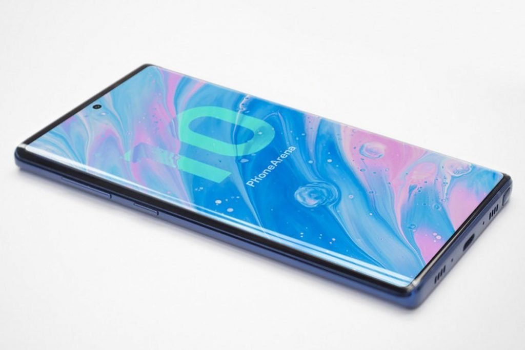 1560144789 148277 Phones News Samsung Galaxy Note 10 5g Benchmark Suggests Qualcomm Sd855 And 12gb Ram Image1 Wr4zc0ze7a