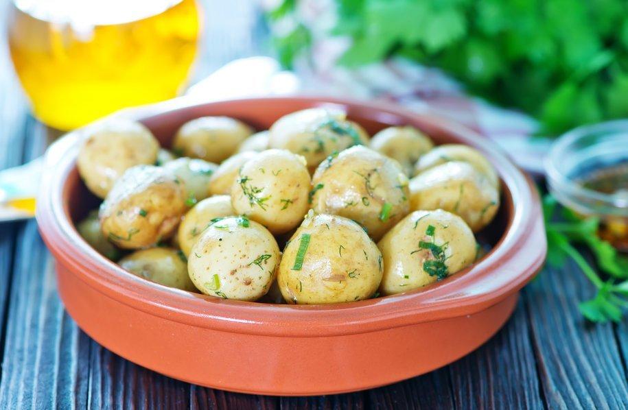 Varenyj Kartofel