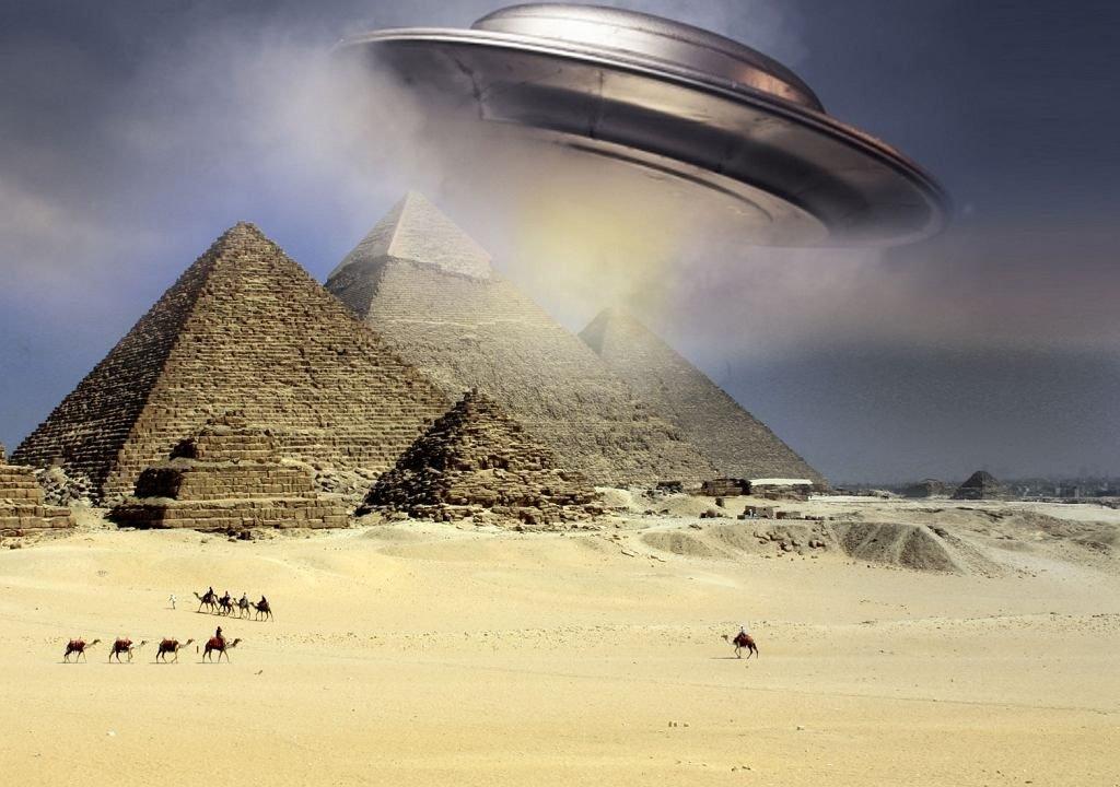 Z21299942ihnie Ma Zadnych Dowodow Naukowych Na To Ze Piramid