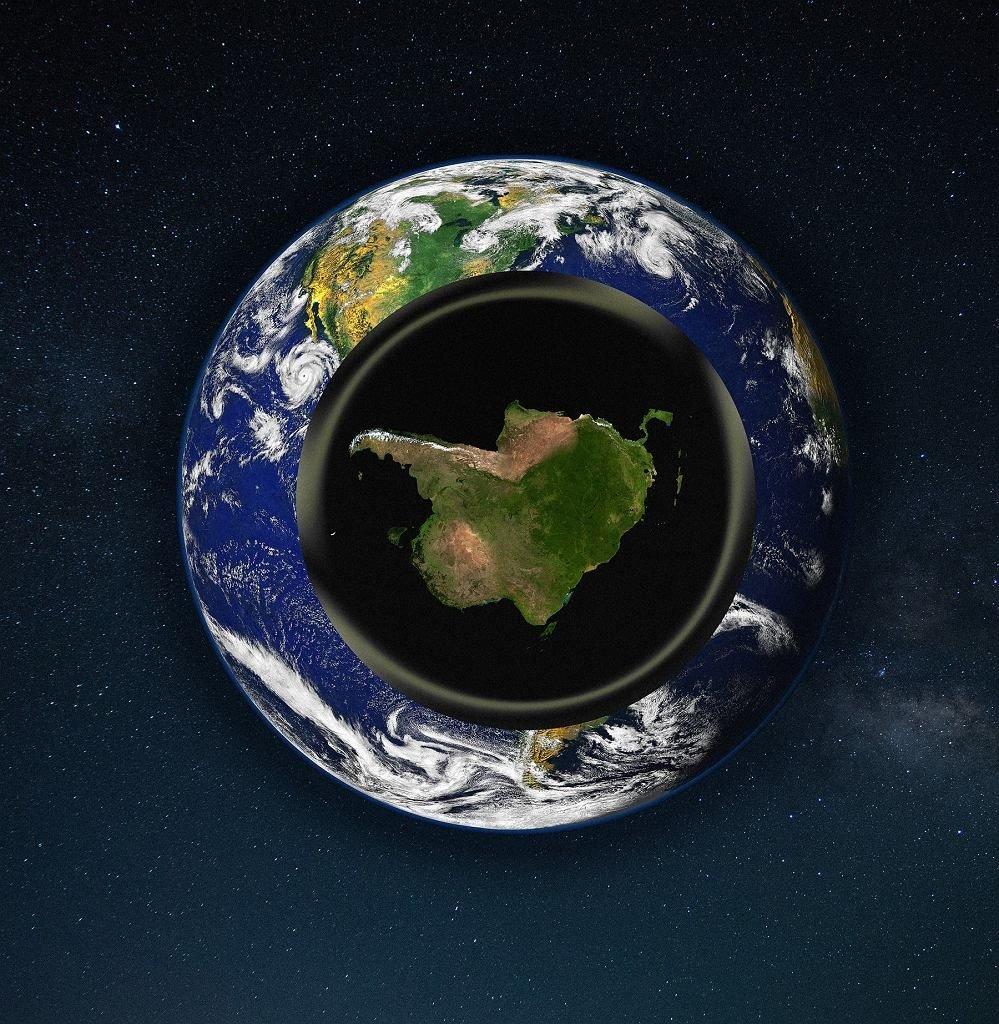 Z21313708ihteoria Plaskiej Ziemi