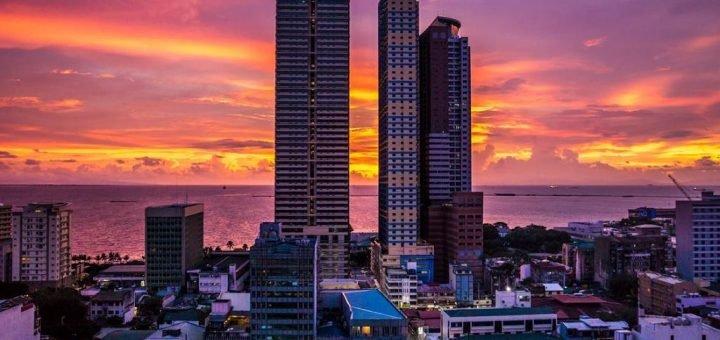Манила Фот. Pexels