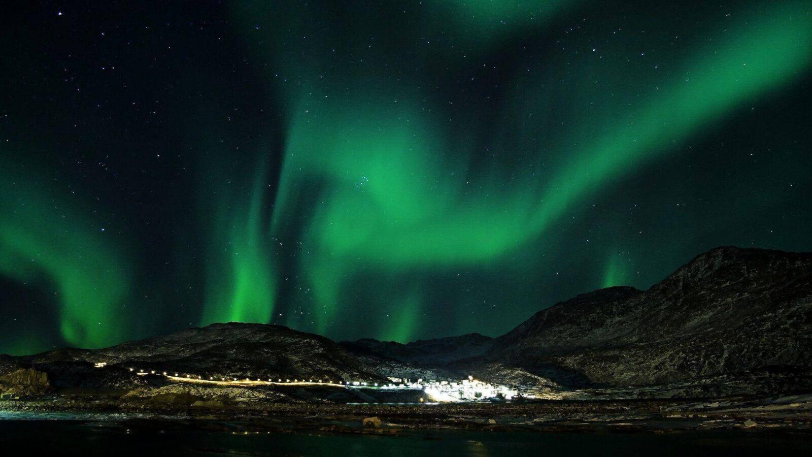 07 Гренландия