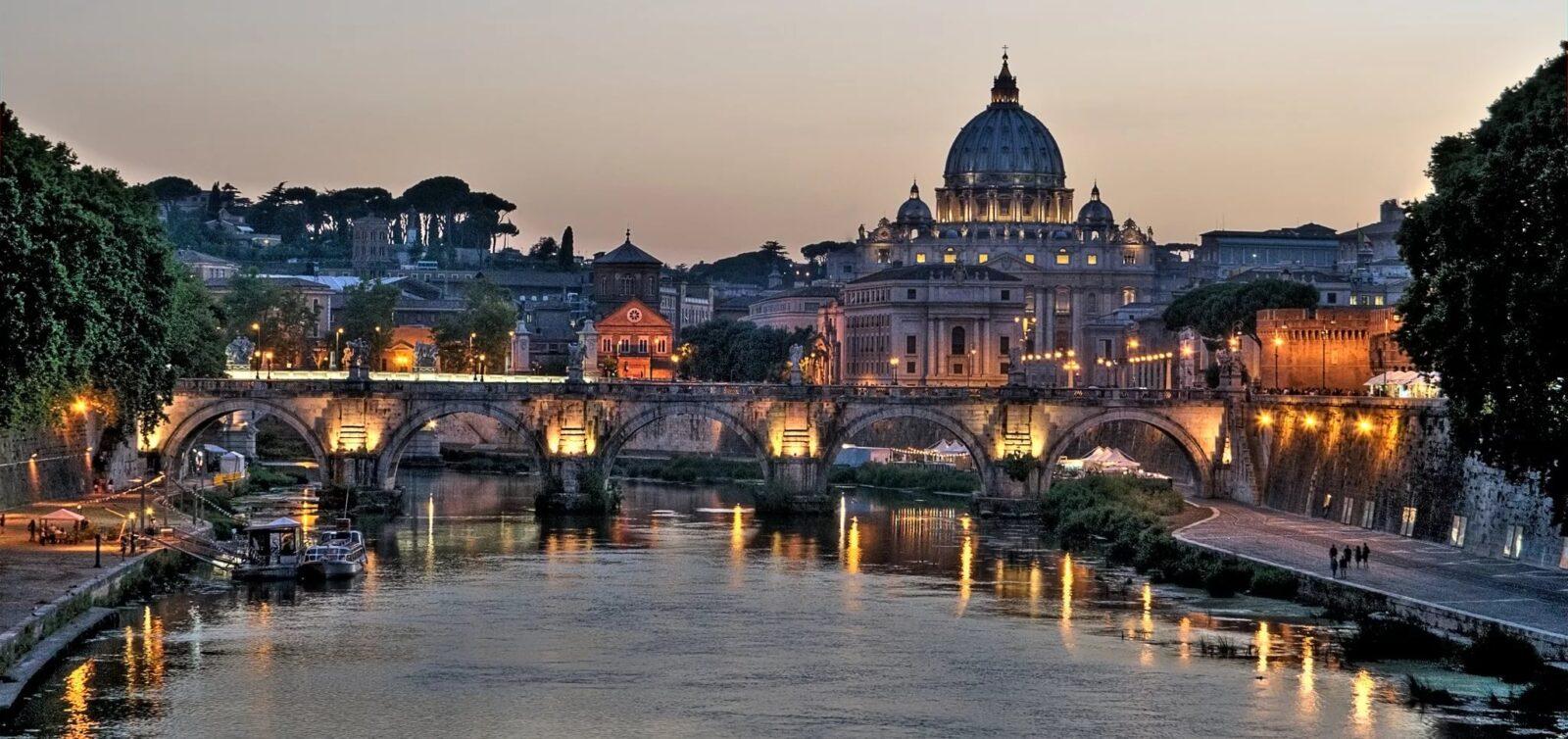 08 Ватикан