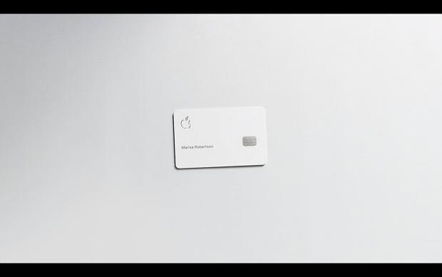 Apple Card 1