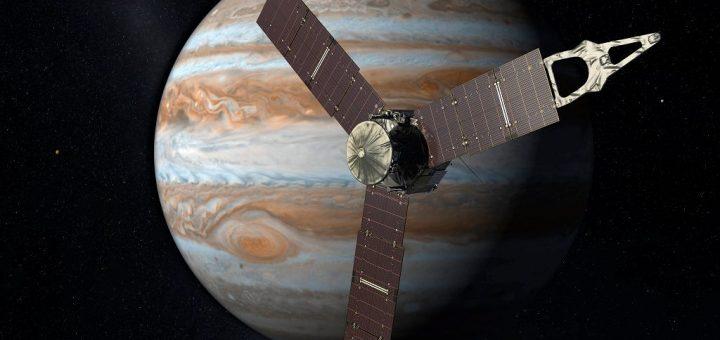Yupiter 1