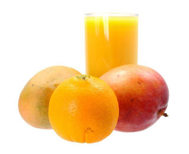 Oranzhevyj Sok