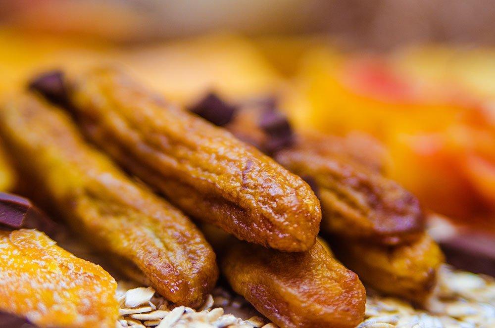 Sushenye Banany