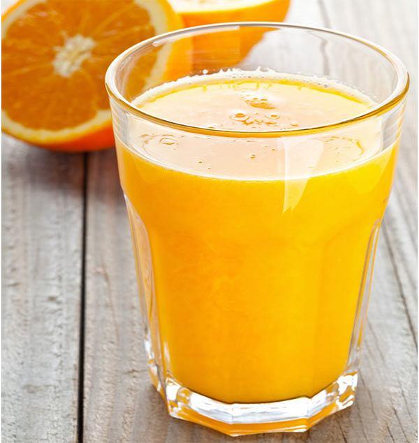 Apelsinovyj Sok