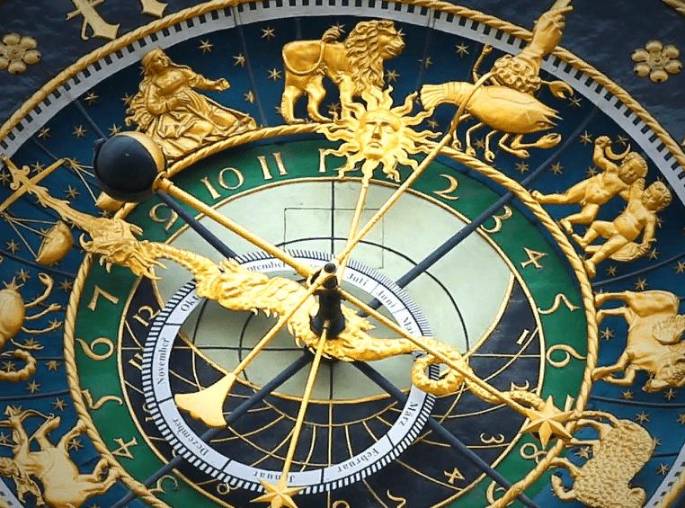 Tsveta I Goroskop