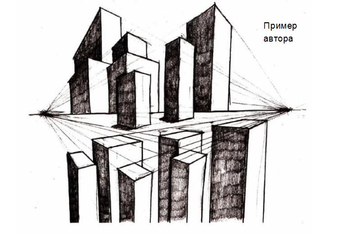 Gorod Ot Avtora Knigi