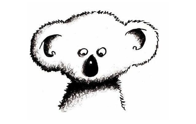 Klevaya Koala