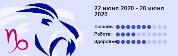 Kozerog 22