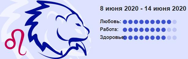 Lev 8