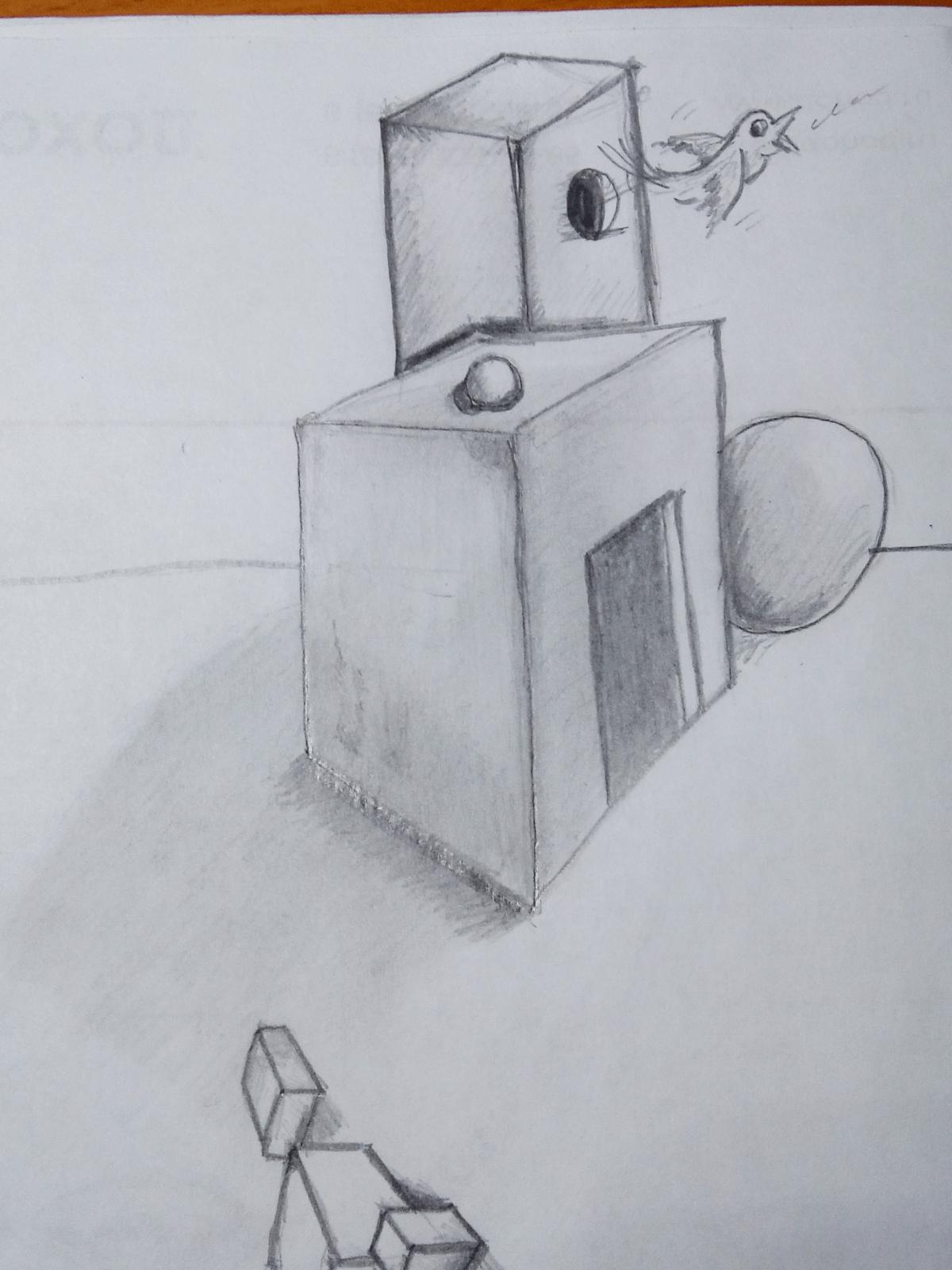 Voobrazhenie 1