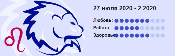 Lev 27 Iyulya