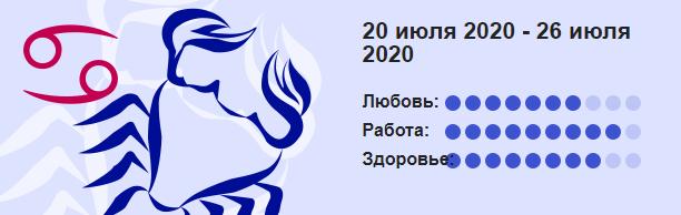 Rak 20 Iyulya