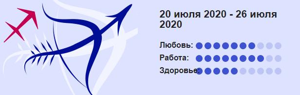 Strelets 20 Iyulya