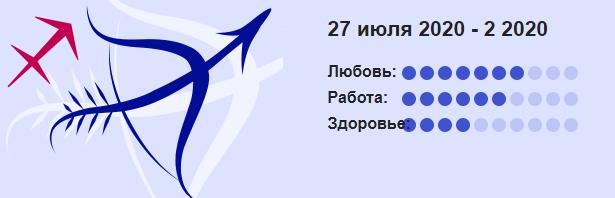 Strelets 27 Iyulya