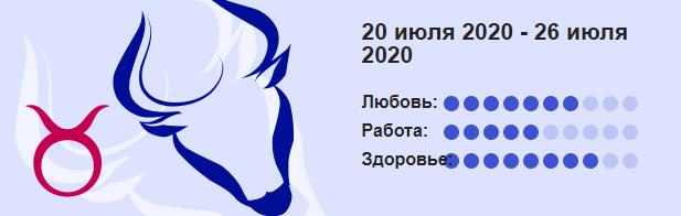 Telets 20 Iyulya