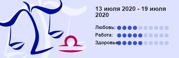 Vesy 13 Iyulya