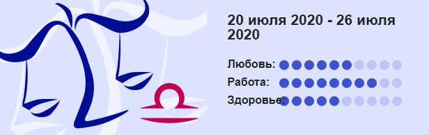 Vesy 20 Iyulya