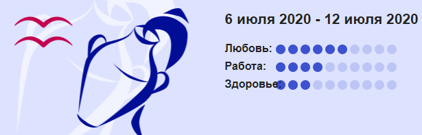 Vodolej 6 Iyulya