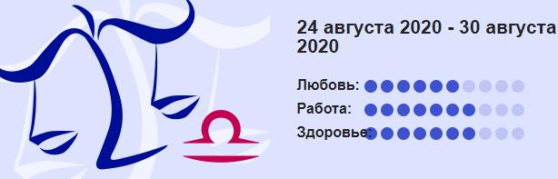 24 Avgusta 2020 Ves