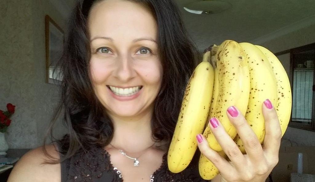 Bananovaya Dieta