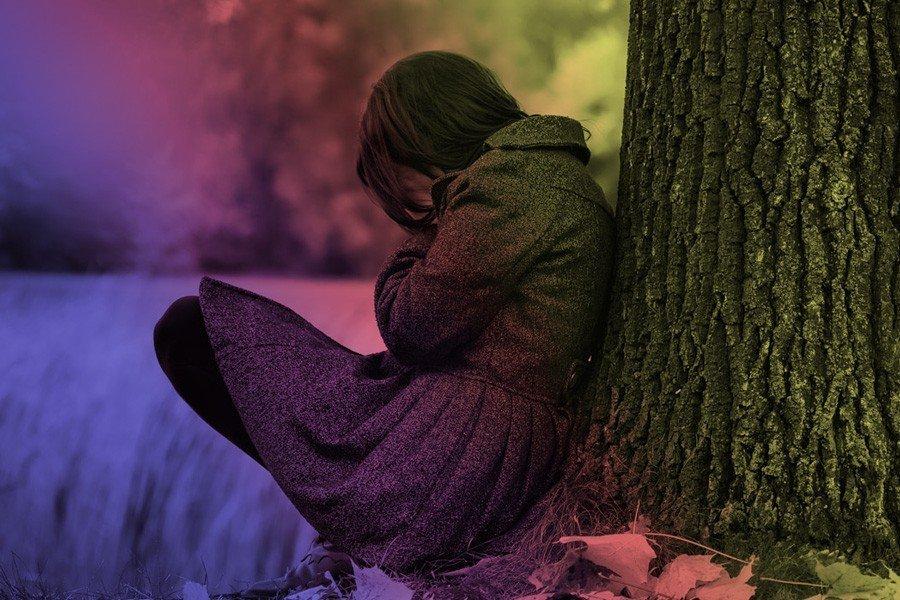 как пережить расставание