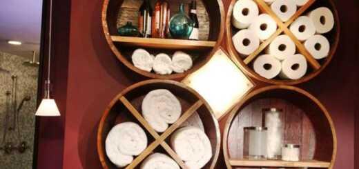 Идеи оптимизации пространства в маленькой ванной комнате