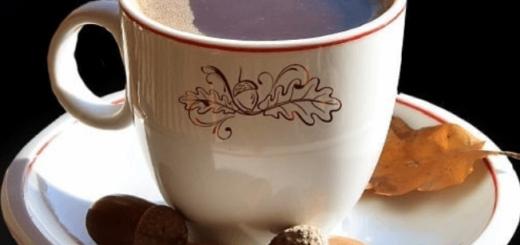 Kofe Iz Zheludej