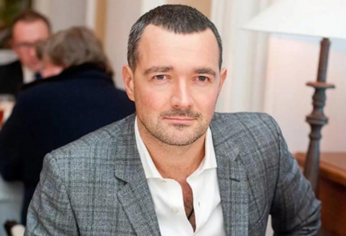 Egor Beroev