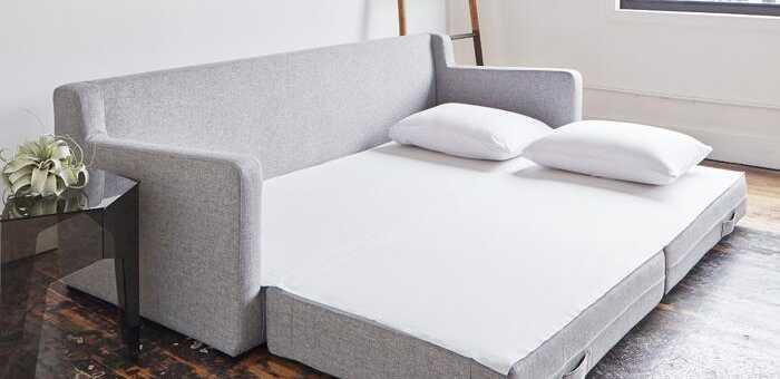 Как правильно подобрать мебель