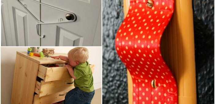 Как сделать дом безопасным