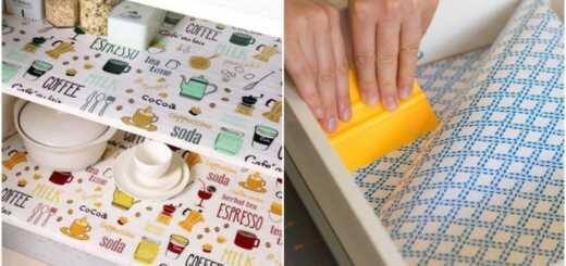 Как сохранить кухонный гарнитур в идеальном состоянии