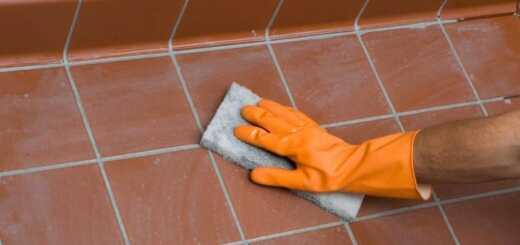 плитка после ремонта