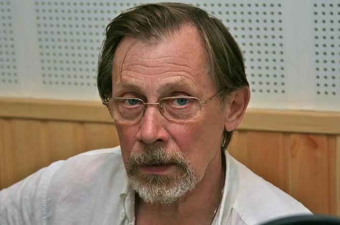 Vasilij Bochkarev