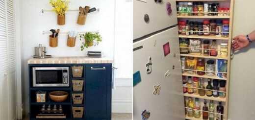 идеи обустройства квартиры