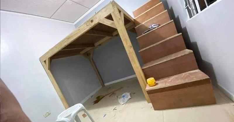 ремонт в маленькой комнате