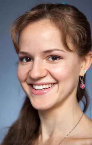 Ekaterina Travova