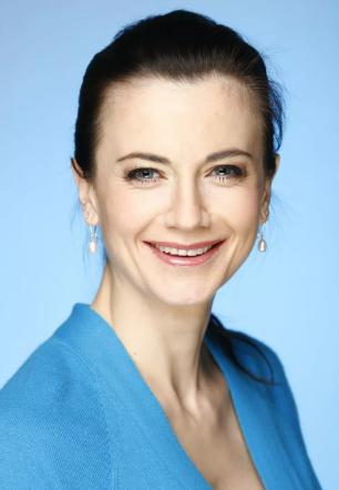 Kseniya Lavrova Glinka